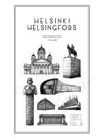 Helsinki/Helsingfors - found in my shop
