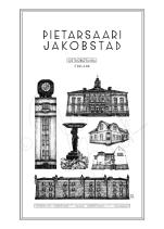 Pietarsaari/Jakobstad - found in my shop
