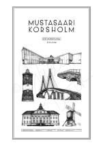 Mustasaari/Korsholm - found in my shop