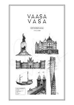 Vaasa/Vasa - found in my shop