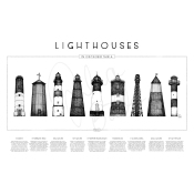 Finnish Lighthouses